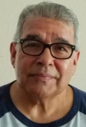 A Picture of Raymond M. Lerma
