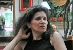 A Picture of Margarita López López