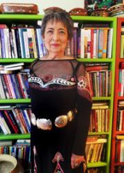 A Picture of María Teresa Huerta Velásquez
