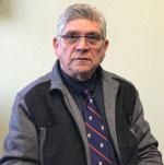 Efraín Garza